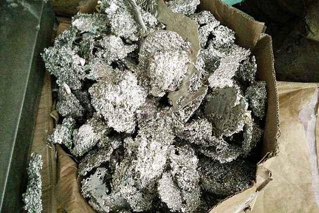 深圳市龙岗区废锡回收公司 回收废锡 正规回收值得信赖