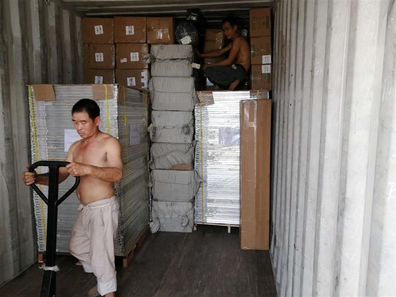 专业广州到柬埔寨物流