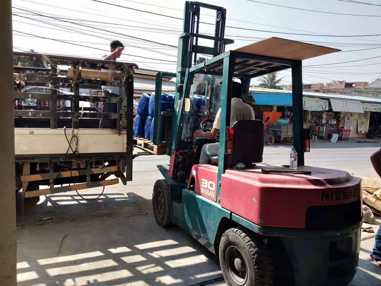 中山供应广州到菲律宾物流 广州到菲律宾物流 时效快 安全便捷
