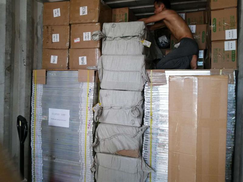 广州广州到老挝物流专业物流配送