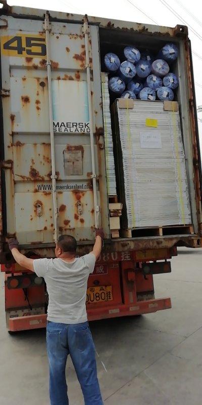 中山广州到老挝物流综合物流服务