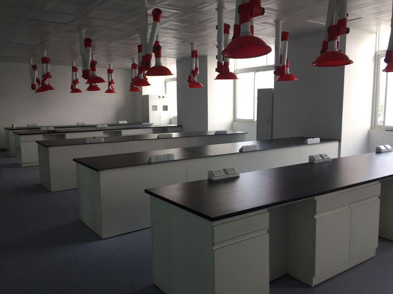 哪里有賣全鋼中央臺廠家加工 實驗臺 產品結構多樣