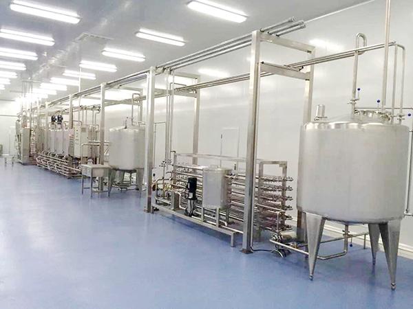 優質凈化車間廠家加工 醫療器械凈化車間 廣泛涉足各個領域