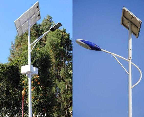 北海太阳能路灯 太阳能灯 价格低质量好