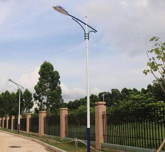 浙江一体化太阳能路灯 太阳能灯厂家 太阳能路灯价格 供应