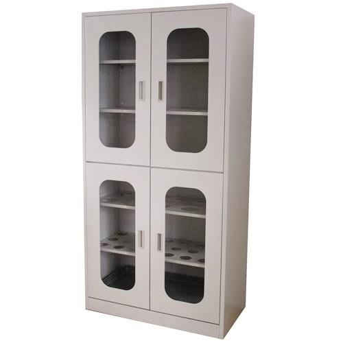 微型全鋼藥品柜種類 藥品柜 多年實驗臺設計經驗