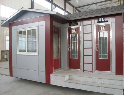 各市移动厕所租赁 豪华卫生间租赁 租赁方便