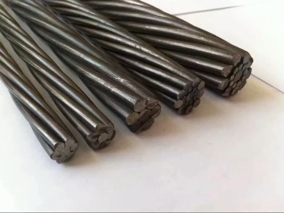 钢绞线电话 钢绞线价格合理 质量好