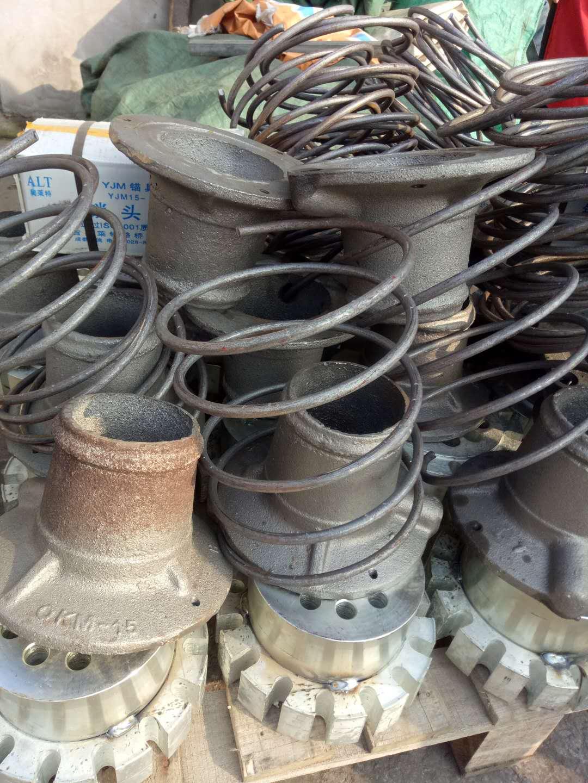 钢绞线锚具 多年预应力锚具生产经验