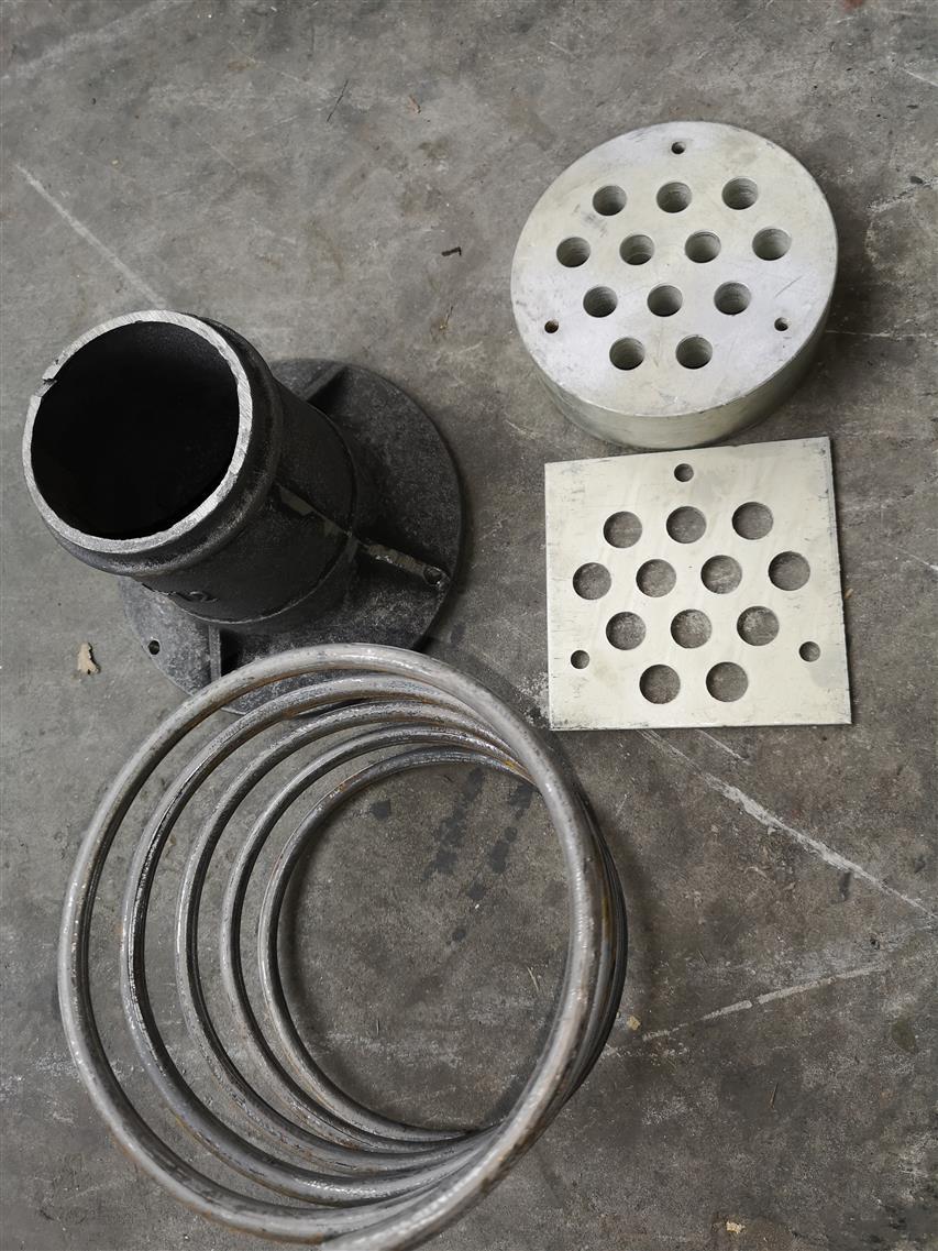 锚具两件套 专业生产锚具