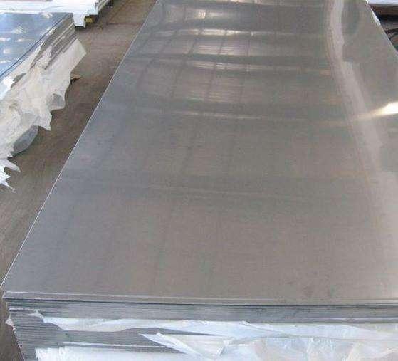 6mm不锈钢板热卖 不锈钢板表面光洁