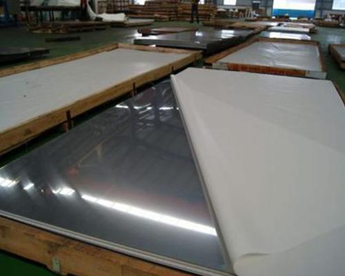 热轧不锈钢板价格 有较高的可塑性韧性和机械强度