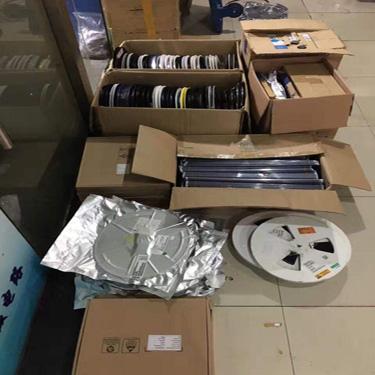 库存电子料回收