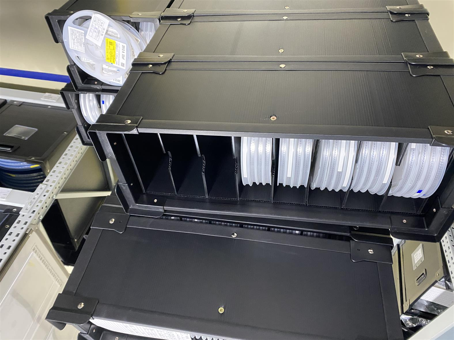 常州電子元器件回收 長期高價回收
