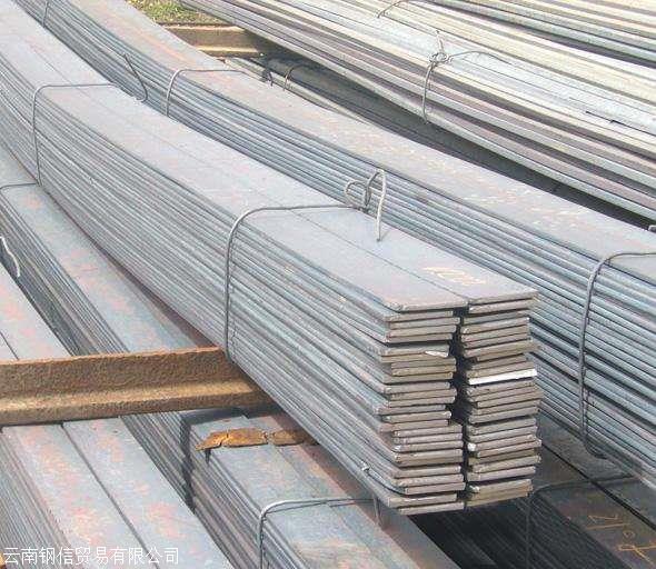 扁铁厂家排名 不锈钢方钢扁钢 扁钢发货快 质量高