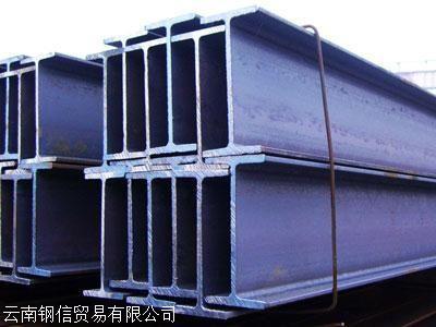 普洱H型钢价格行情 H型钢厂家定做