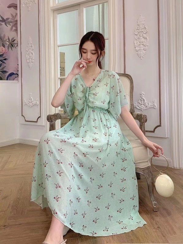 女士连衣裙批发市场 价格低的连衣裙批发品牌