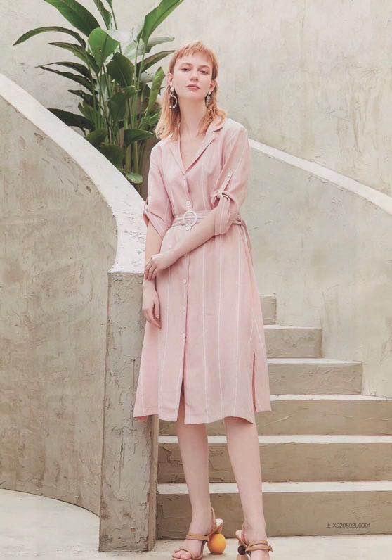 女士新款连衣裙批发 好用的连衣裙批发价格