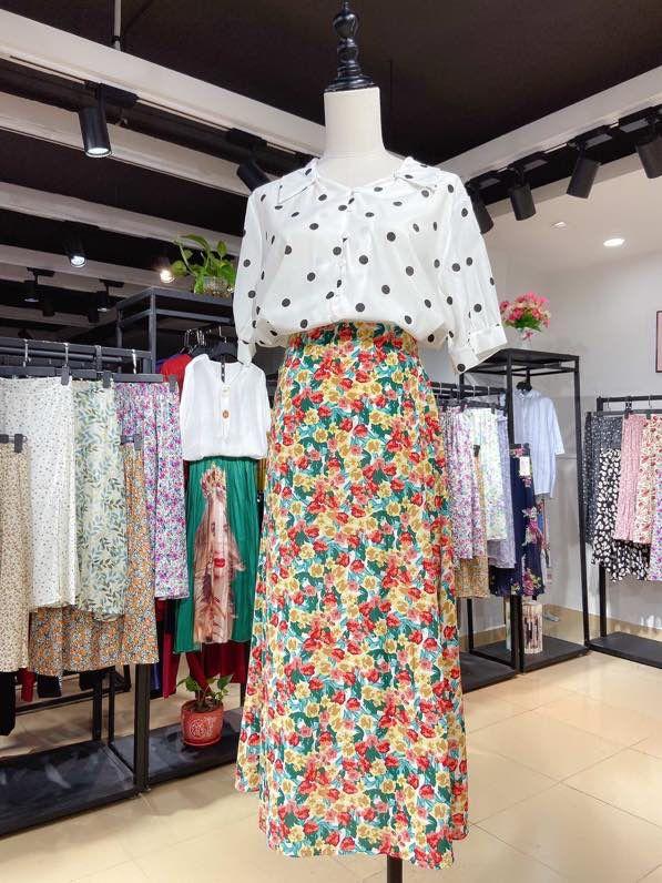折扣女装批发公司 连衣裙批发厂家直批 优质的折扣女装厂家