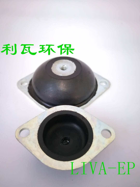 供应BK弹簧式减震器价格 水塔降噪施工