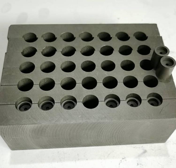 烧结石墨模具 石墨模具定购 专注生产各类石墨制品