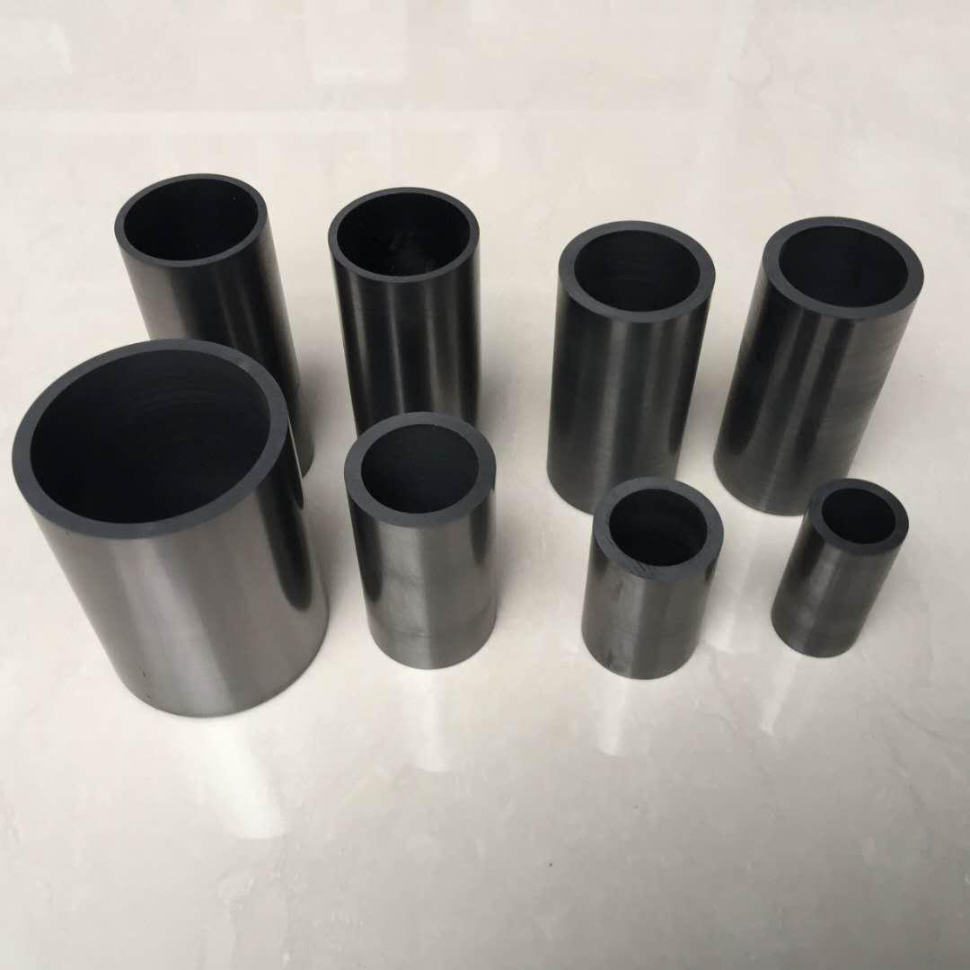 石墨坩埚 石墨碳化硅坩埚 欢迎来图来样定制加工