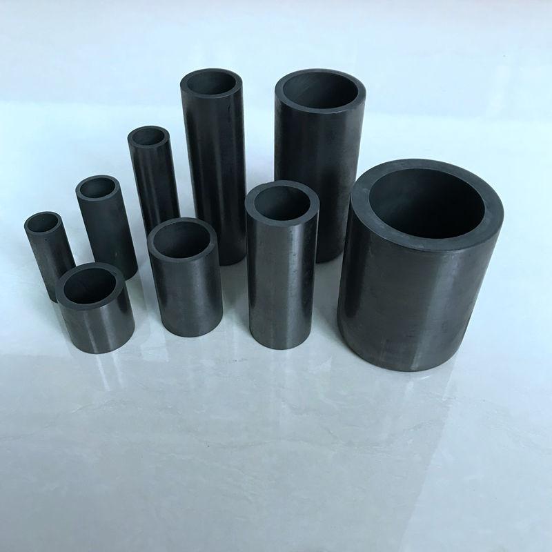 石墨坩埚厂家 碳化硅坩埚 规格尺寸齐全