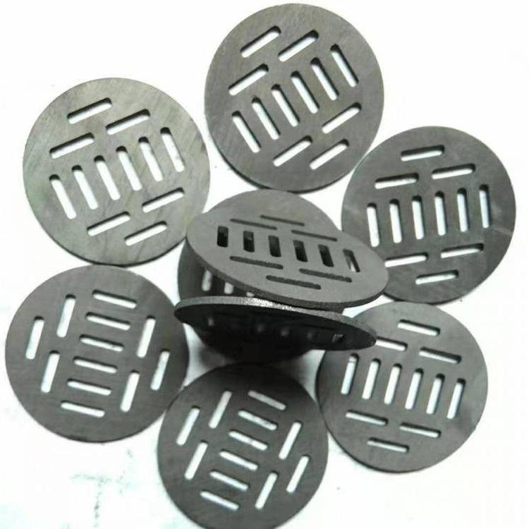 高新石墨制品出售 天然石墨板 广受客户好评
