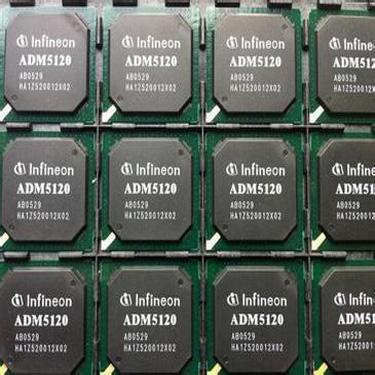 西安回收芯片