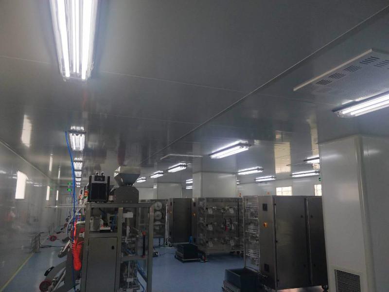 全国洁净室检测机构 洁净度验证 长期从事洁净室检测服务
