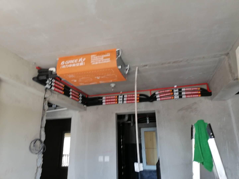 天津中央空调维保报价 新款格力空调代理 服务周到