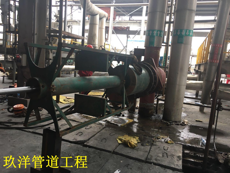 西安開孔機廠家 管道帶壓開孔 性能穩定 型號齊全