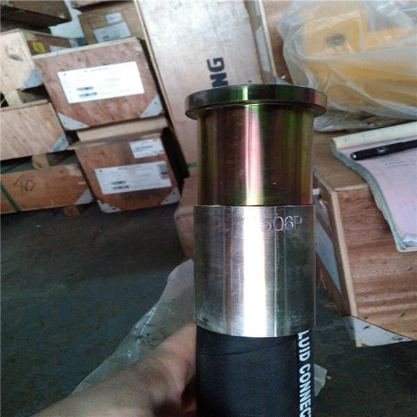 装载机高压油管安装 橡胶油管 耐油 酸碱 高温