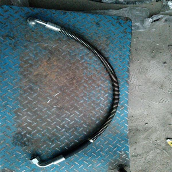 大型高压油管施工 钢丝缠绕 质量保证 外观漂亮