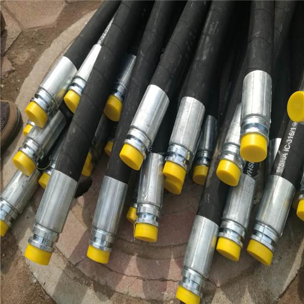 制作注浆管施工 液压支架管 安装方便快捷