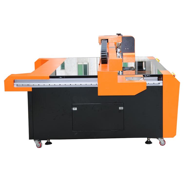 酒瓶UV平板打印机代理价 数码平板打印机
