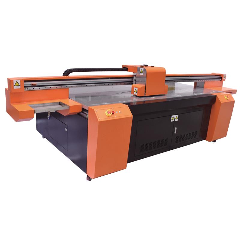 帆布UV平板打印机参数 uv喷绘打印机