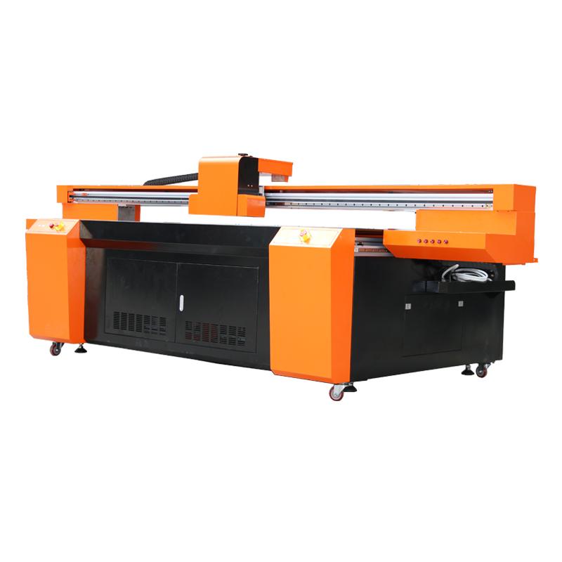 圆柱体UV平板打印机加工 数码平板打印机