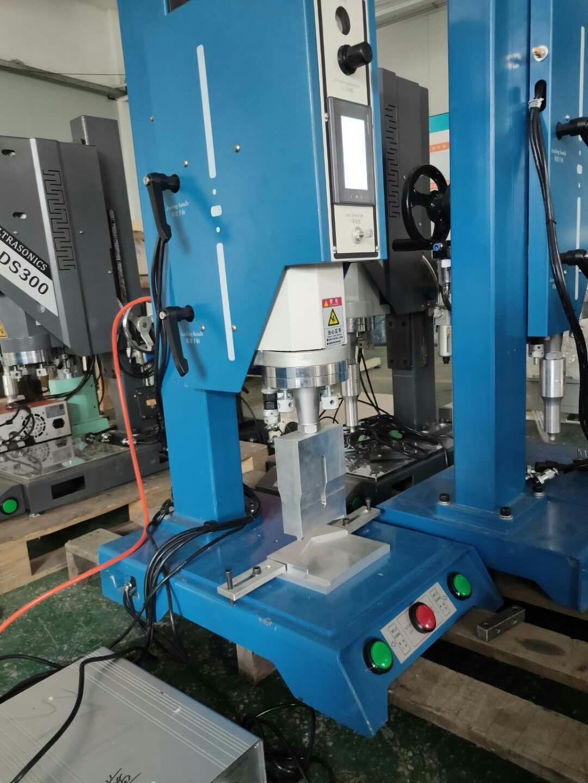 口罩超声波熔接机规格 15K大功率稳定机型熔接机 速度快 焊缝牢固