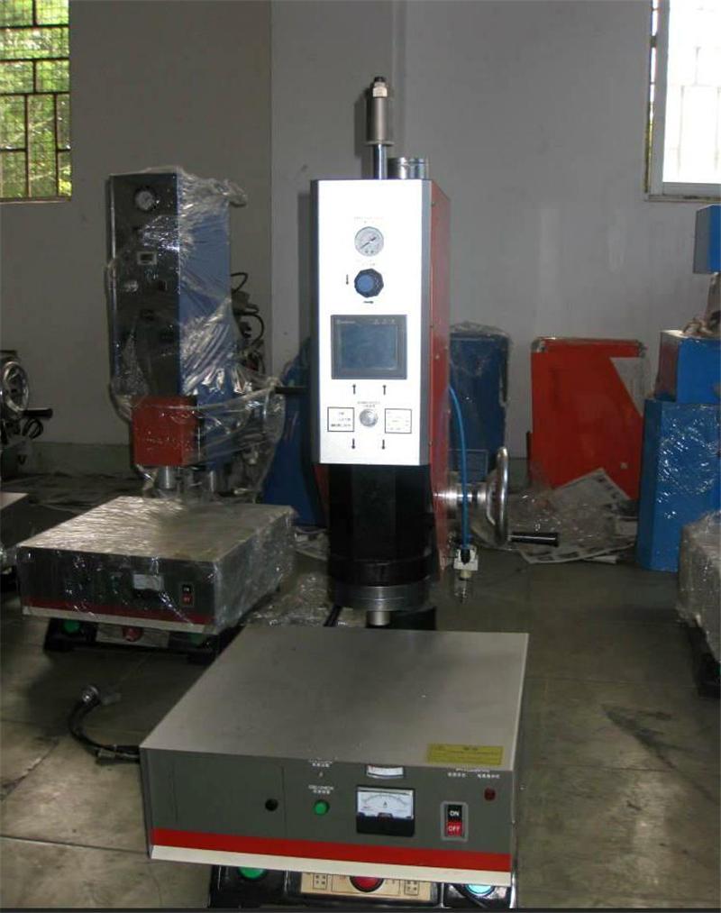 现货超声波焊接机设备 4200w超声波塑焊机 性价比高
