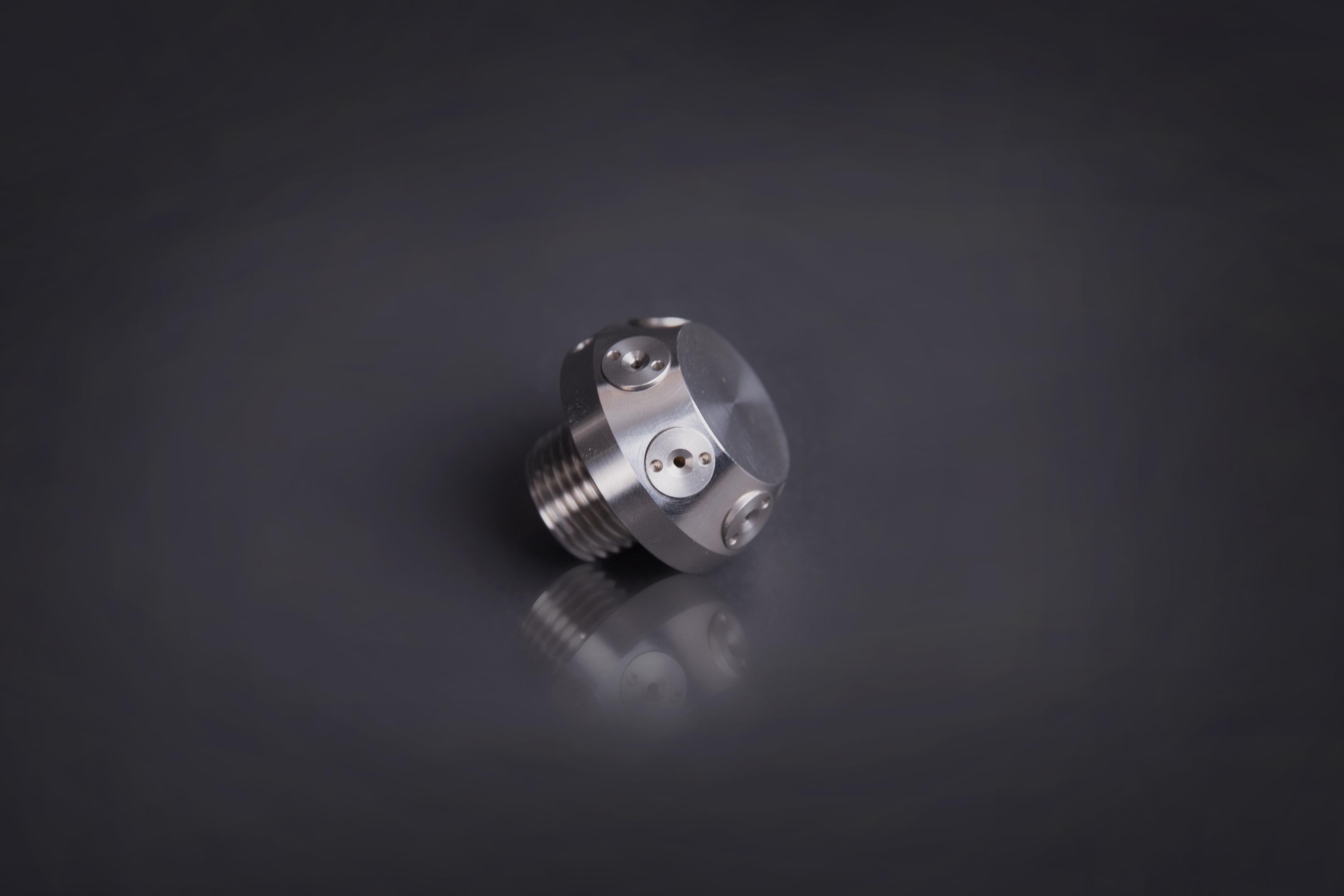 自动巡检高压细水雾3C认证产品 细水雾泵组