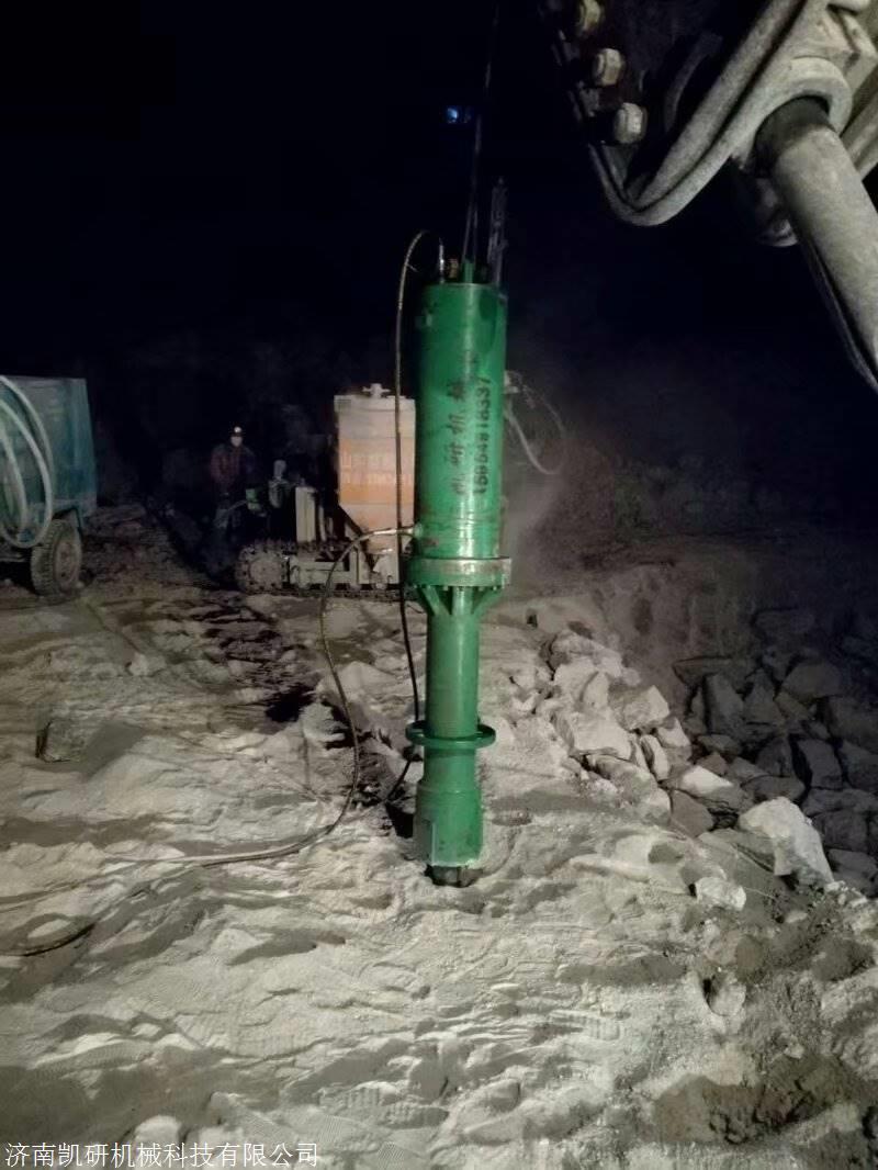 手持劈裂机 兰州大型液压劈裂机 应用范围广泛