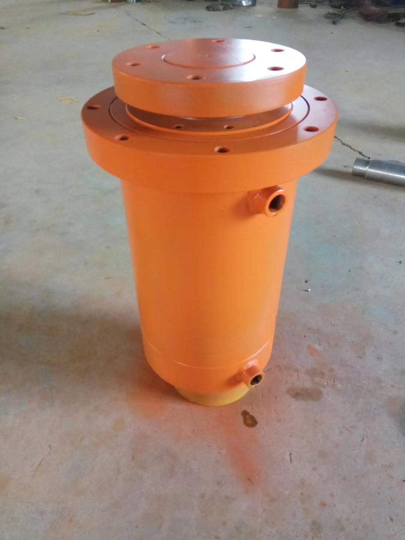 液压缸 太原标准液压缸 处理方便 不会污染
