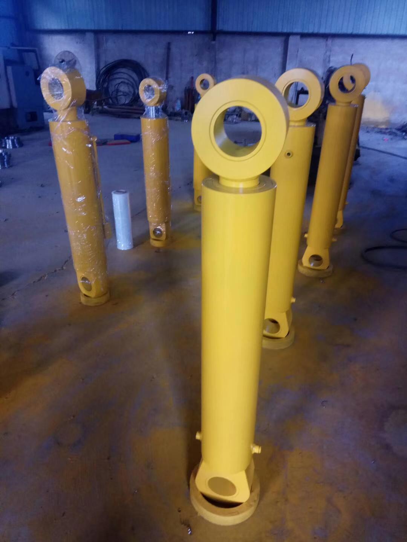 单作用液压缸 呼和浩特液压缸 空气黏度小