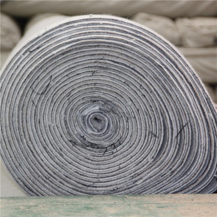 膨润土防水毯的优势特点