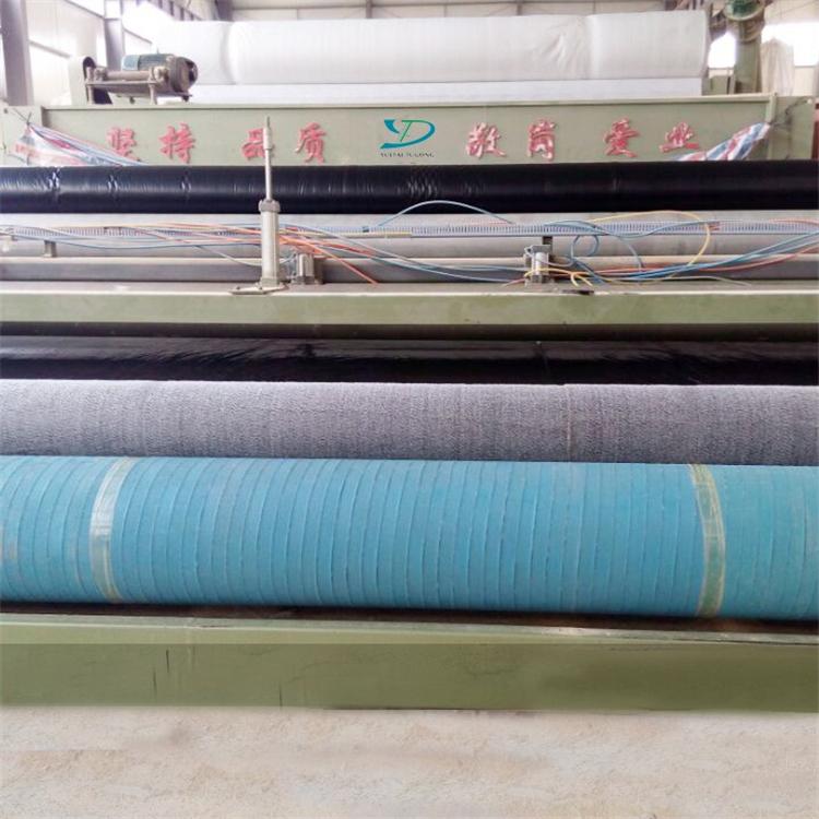 膨润土防水毯的工艺 钠基膨润土防水垫