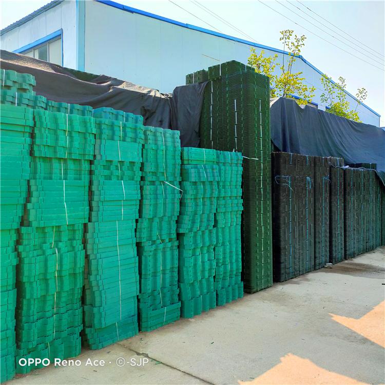 塑料植草格的特点