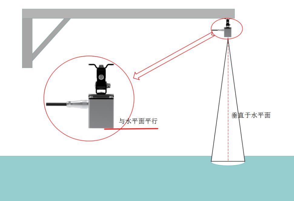 半自动雷达水位计参数 导波雷达液位计厂家 减价
