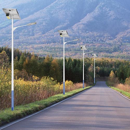 太阳能路灯价格 智慧路灯 长春特色路灯公司