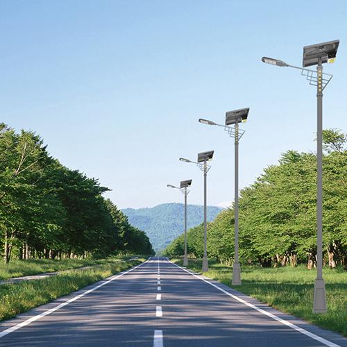 太阳能路灯 特色路灯 拉萨新农村太阳能路灯